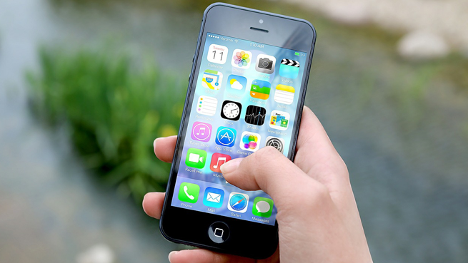 8 Amazing Mobile Stats & Why You Should care